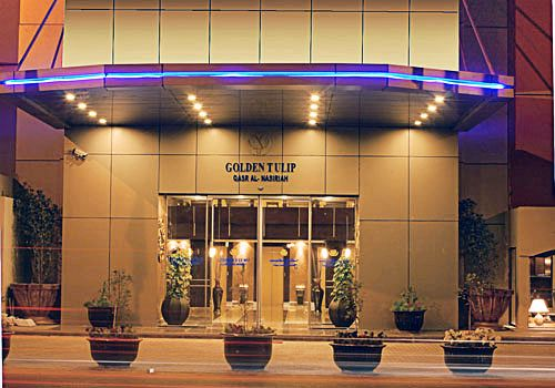 Golden Tulip Al Nasiriah in Riyadh