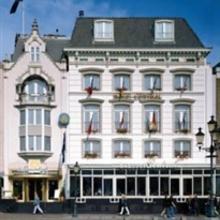 Golden Tulip Hotel Central in Drunen