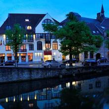 Golden Tulip Hotel De' Medici in Bruges