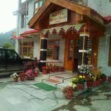 Golden Valley Hotel And Restaurant in Mandi