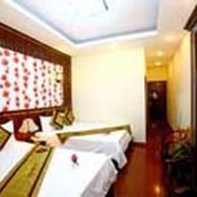 Golden Wings Hotel in Hanoi