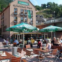 Goldenes Fass in Weilbach