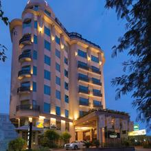 Goldfinch Hotel Bangalore in Kulem