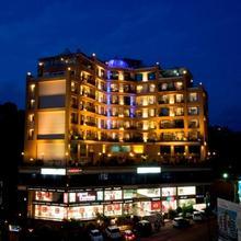 Goldfinch Hotel Mangalore in Mangalore
