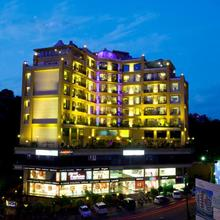 Goldfinch Hotel Mangalore in Mangalore