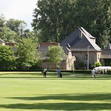 Golf & Hôtel de Falnuée in Auvelais