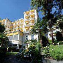 GOLF HOTEL RENE CAPT in Albeuve