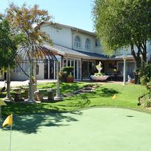 Golfer's Lodge in Johannesburg