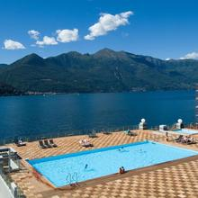 Golfo Gabella Lake Resort in Luino