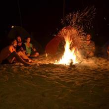 Golven Beach Resort Vengurla in Vengurla