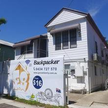 Gonow Family Backpackers Hostel in Brisbane