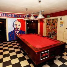 Good Bye Lenin Pub & Garden Hostel in Krakow