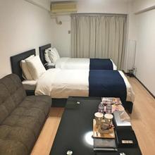 Good Stay Tokyo Ikebukuro 206 in Tokyo
