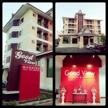 Good View Mansion in Lampang