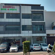 Goodwill Sweets Hotel & Restaurant in Siwan