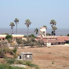Gopnath Bunglow in Bhavnagar