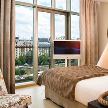 Goralska Résidences Hôtel Paris Bastille in Paris