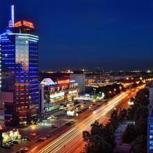 Gorskiy City Hotel in Novosibirsk