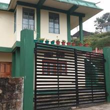 Goshen Homestay in Cherrapunjee