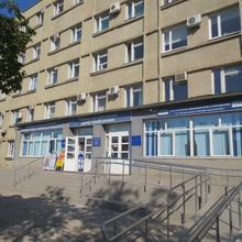 Gostinitsa Udpo in Orenburg