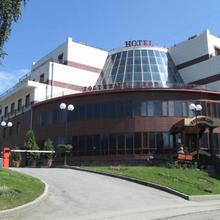 Gostiny Dvor in Novosibirsk