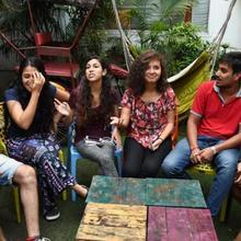 Gostops Delhi (stops Hostel Delhi) in New Delhi