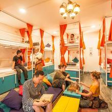 Gostops Varanasi (stops Hostel Varanasi) in Varanasi