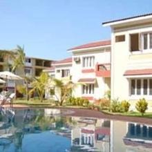 Goveia Holiday Homes in Goa