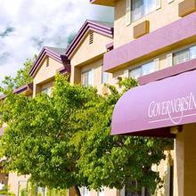 Governors Inn Hotel Sacramento in Sacramento