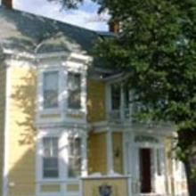 Governor's Mansion Inn in Miramichi