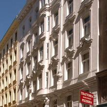 Graben Hotel in Vienna