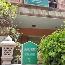 Grace Home in New Delhi