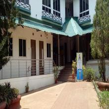 Graciano Cottages - Goa in Nuvem