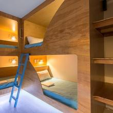 Grafton Accommodation Hostel in Auckland