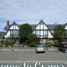 Grama's Inn in Prince George