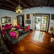 Gran Bolivar Hotel in Trujillo