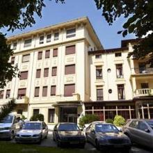 Gran Hotel Balneario de Liérganes in Matienzo