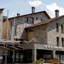 Gran Hotel Benasque Spa in Bisaurri