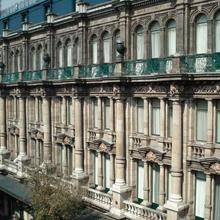 Gran Hotel Ciudad De Mexico in Mexico City