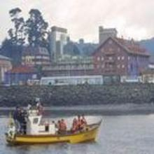 Gran Hotel Don Vicente in Puerto Montt