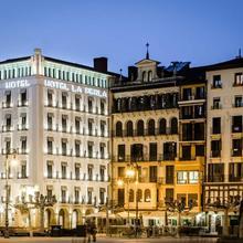 Gran Hotel La Perla in Pamplona
