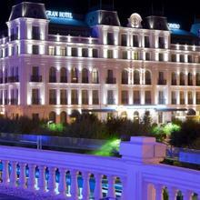 Gran Hotel Sardinero in Rucandio