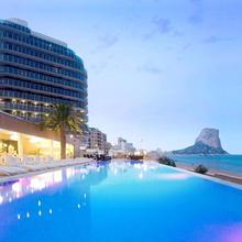 Gran Hotel Sol Y Mar - Adults Only in Calp