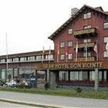 Gran Hotel Vicente Costanera in Puerto Montt