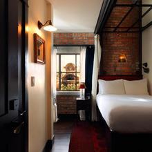 Granada Hotel & Bistro in San Luis Obispo