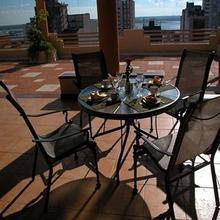 Granados Park Hotel in Asuncion