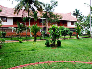 Granary Resort in Alappuzha