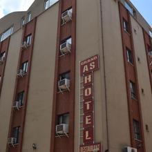 Grand As Hotel in Beyoglu