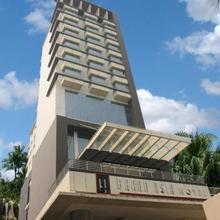Grand Asia Hotel in Jakarta