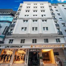 Grand Asiyan Hotel in Istanbul